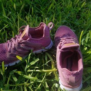 U.S polo shoes